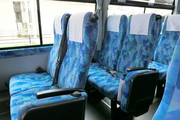 那覇空港から高速リムジンバスでホテル送迎(予約方法・チケット売り場・乗場など)