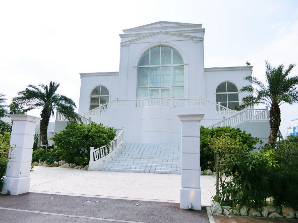 セントレジェンダ沖縄