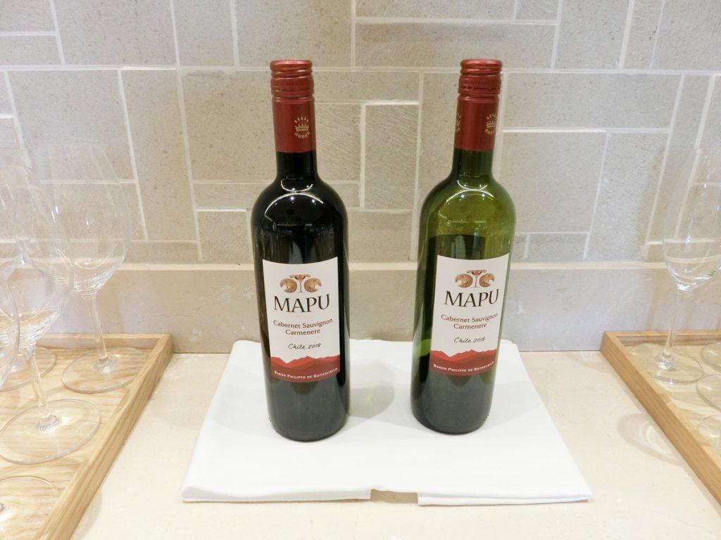 カクテルタイム 赤ワイン